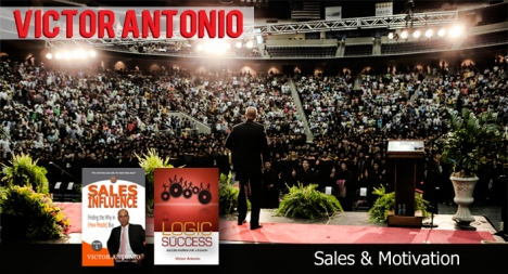 keynote motivational speaker victor antonio